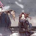 かげぬい雪